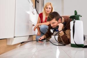 Chráňte svoju domácnosť pred nebezpečnými parazitmi. Nedajte šancu plošticiam posteľným, blchám a švábom