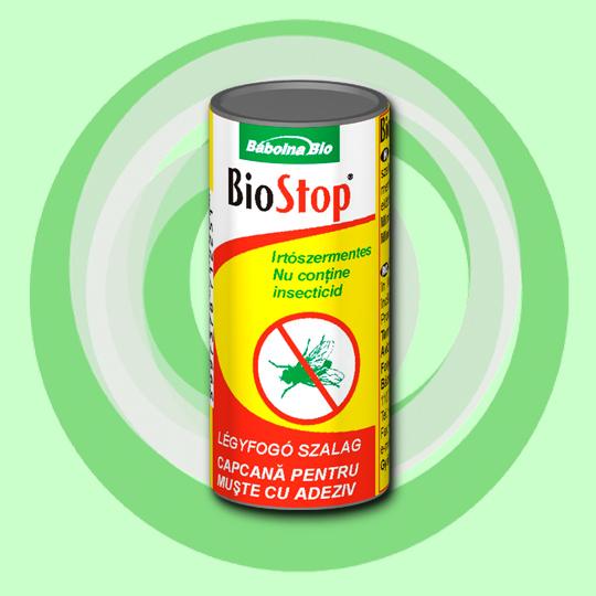 BioStop® mucholapka klasik