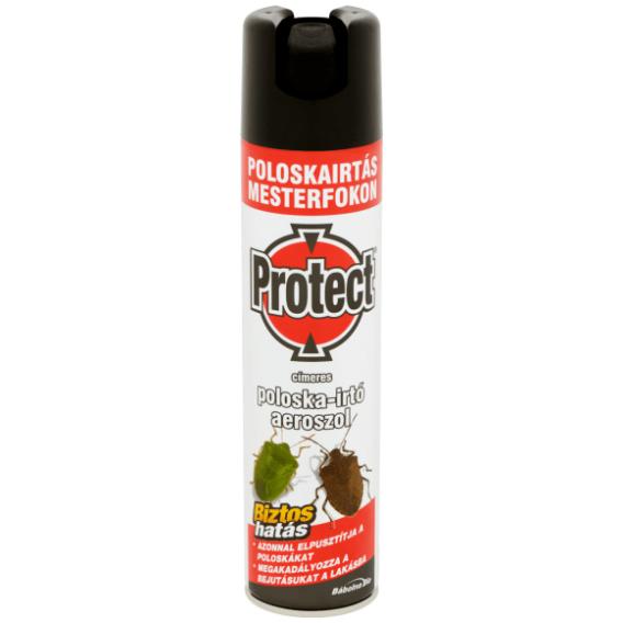 PROTECT aerosol na bzdochy 400 m