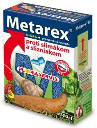 METAREX M 3x100g
